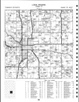 Code 19 - Long Prairie Township, Lake Charlotte, Todd County 1993
